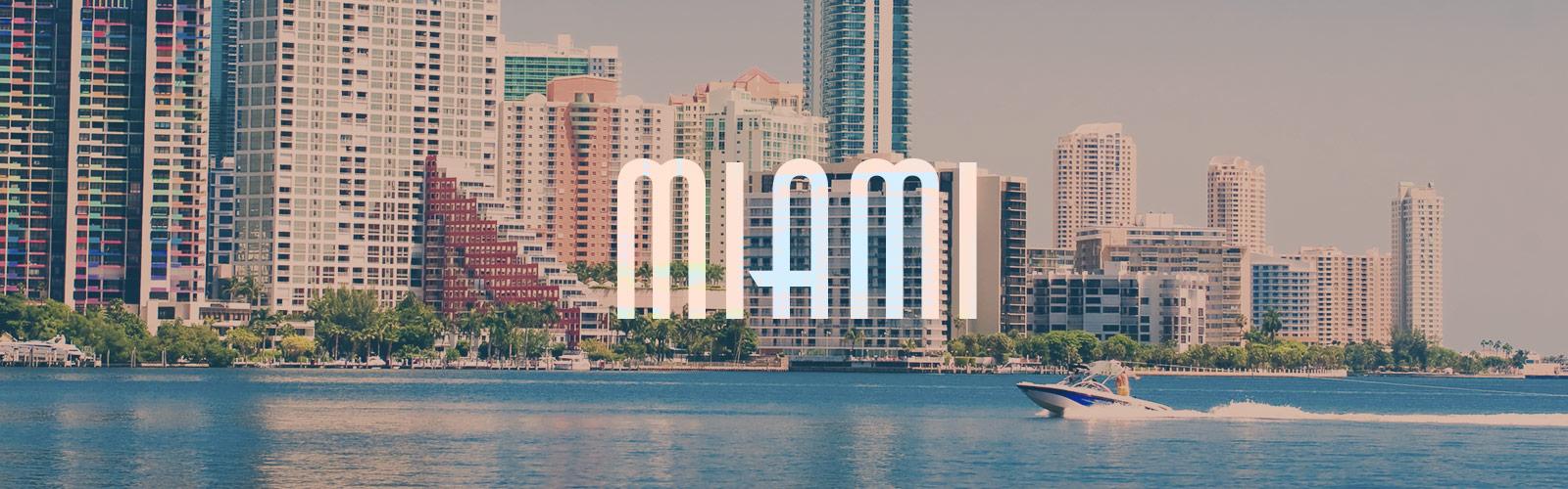 Andare a vivere a Miami