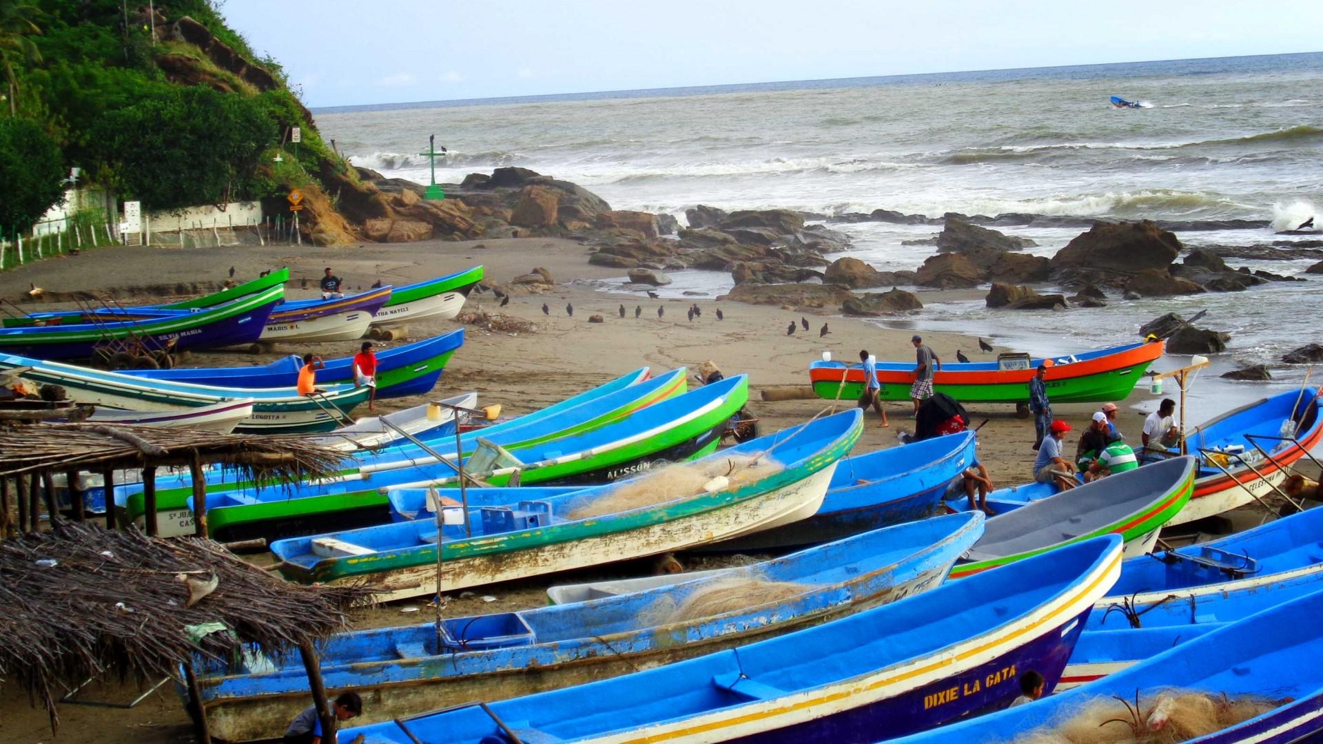 trasferirsi in Nicaragua