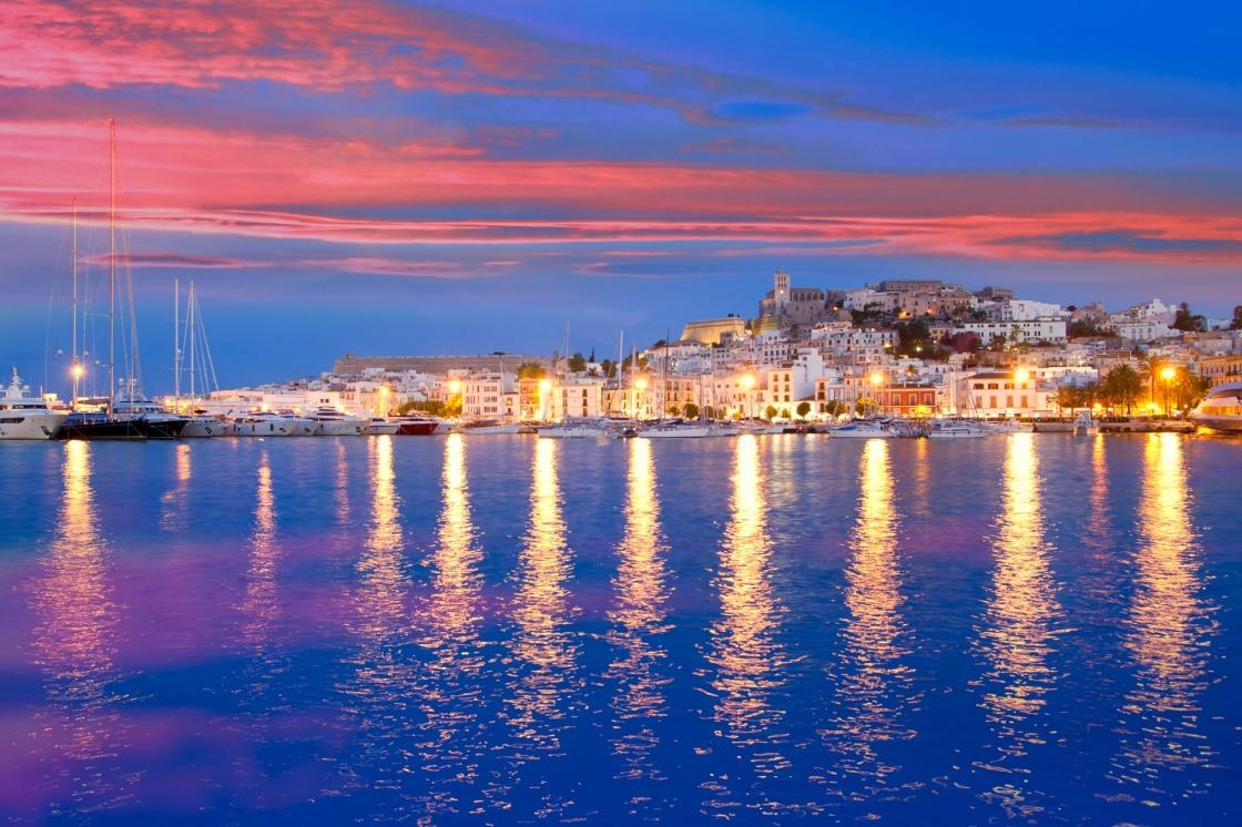 Nuova vita ad Ibiza