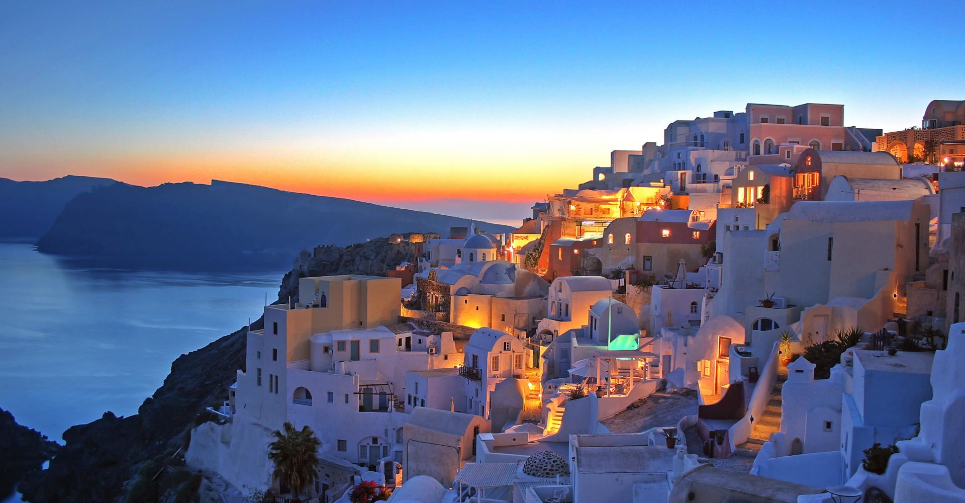 Dove comprare casa al mare in europa voglio vivere cos - Comprare casa al grezzo conviene ...