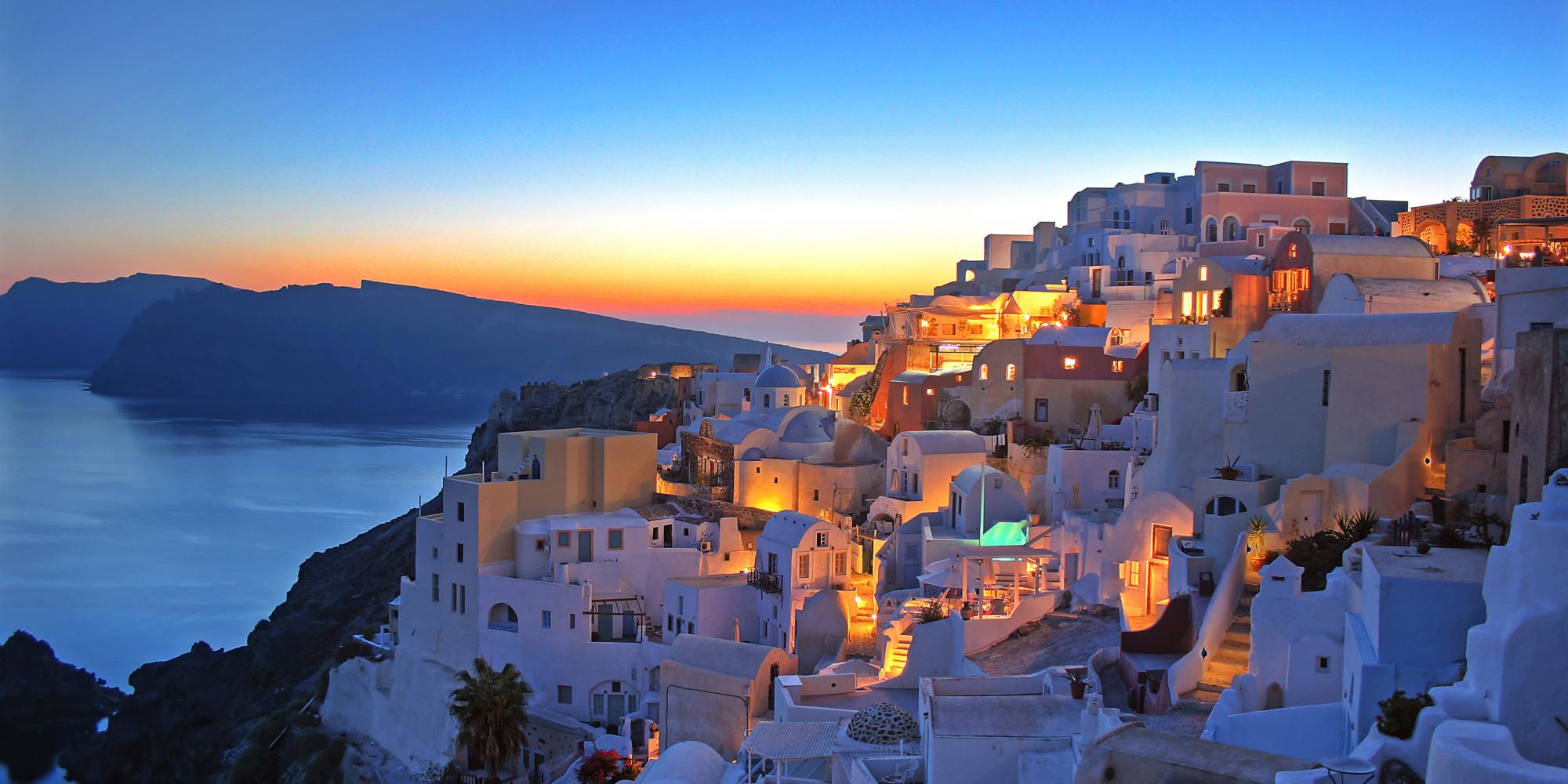 Dove comprare casa al mare in europa voglio vivere cos - Immobiliare spagna ...