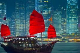 andare a vivere ad Hong Kong
