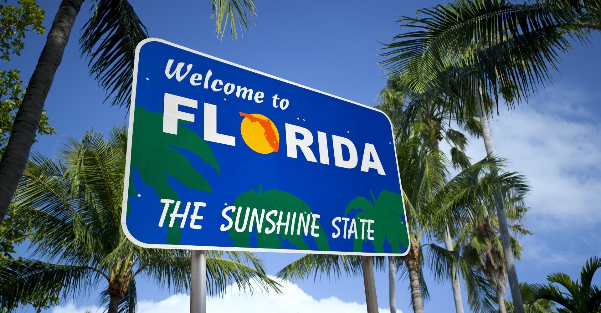 FLORIDA DOVE VIVERE, LAVORARE E COSTRUIRSI UNA NUOVA VITA