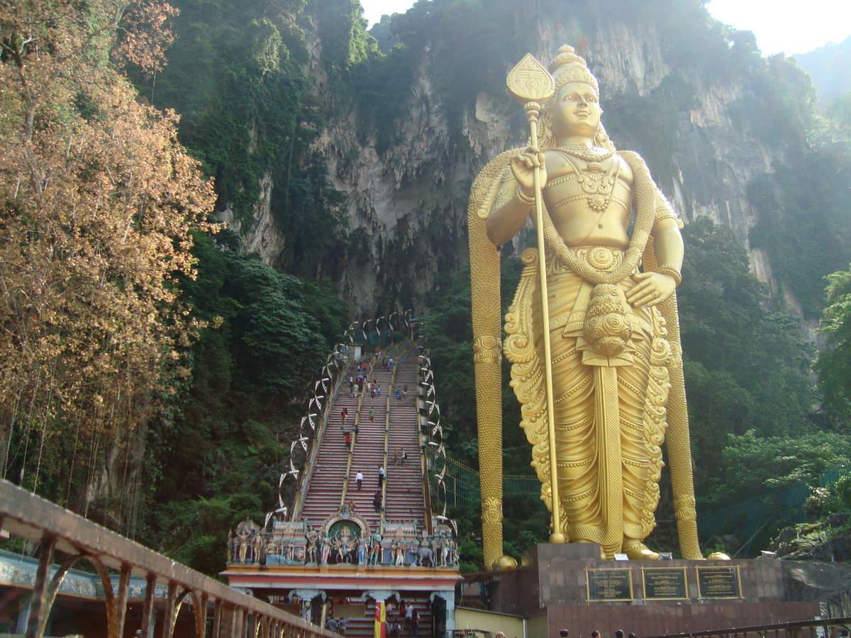 trasferirsi in Asia Malesia
