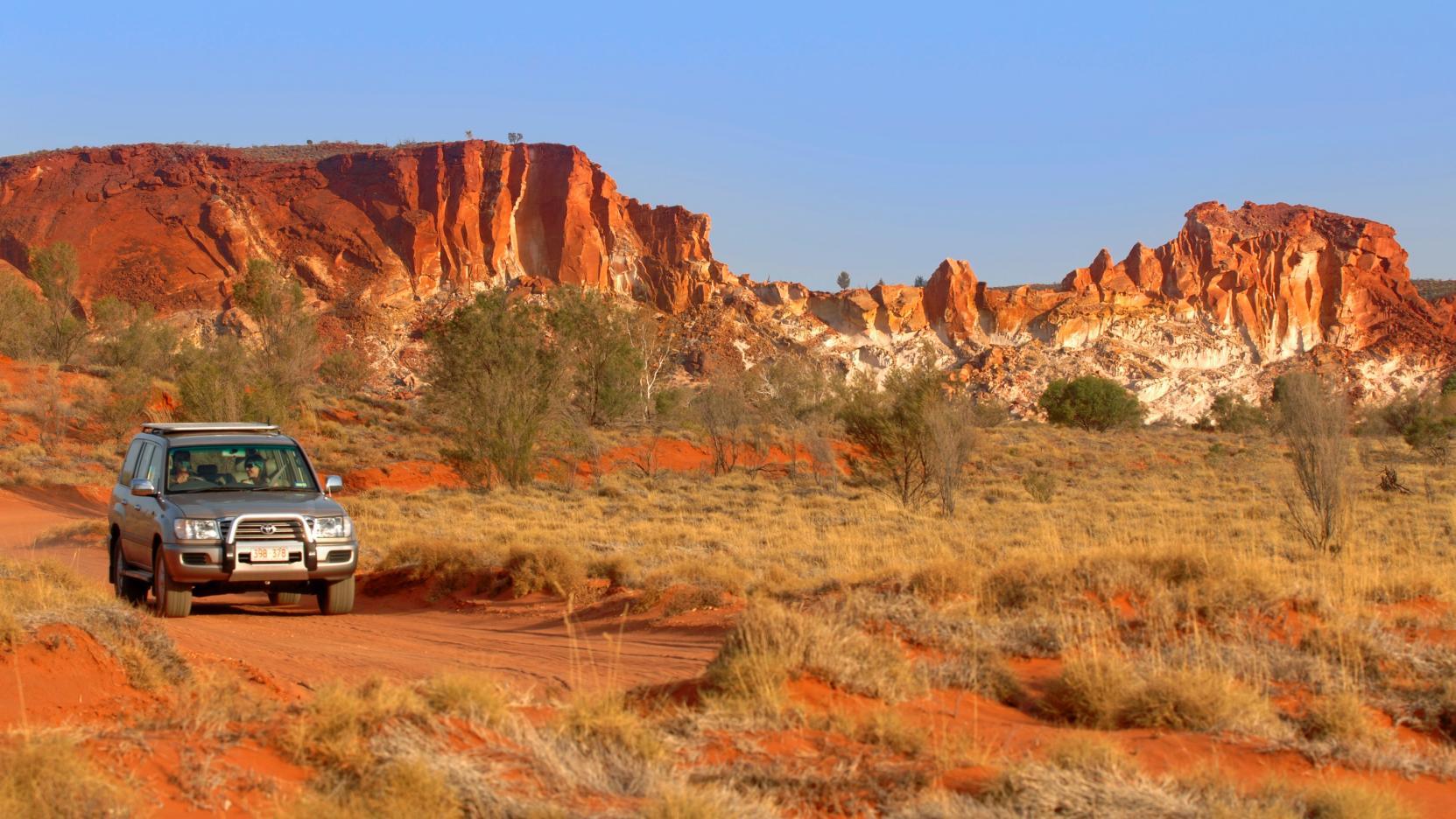 Vivere A Outback Australia Voglio Vivere Cos 236 Magazine