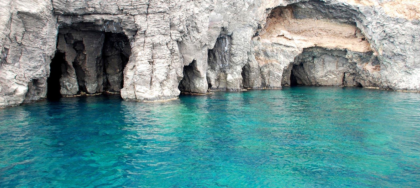 b&B a pantelleria