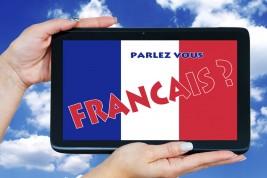 CV in francese