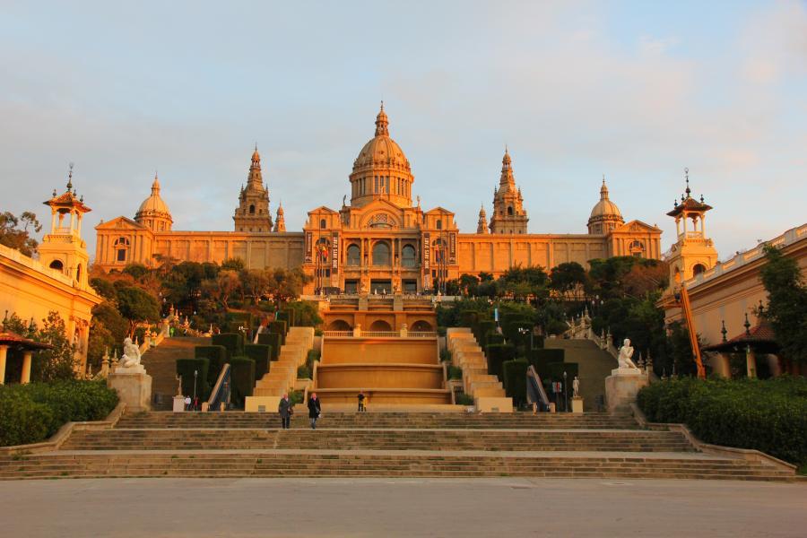 Opportunità a Barcellona