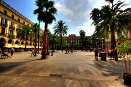 Luoghi di Barcellona