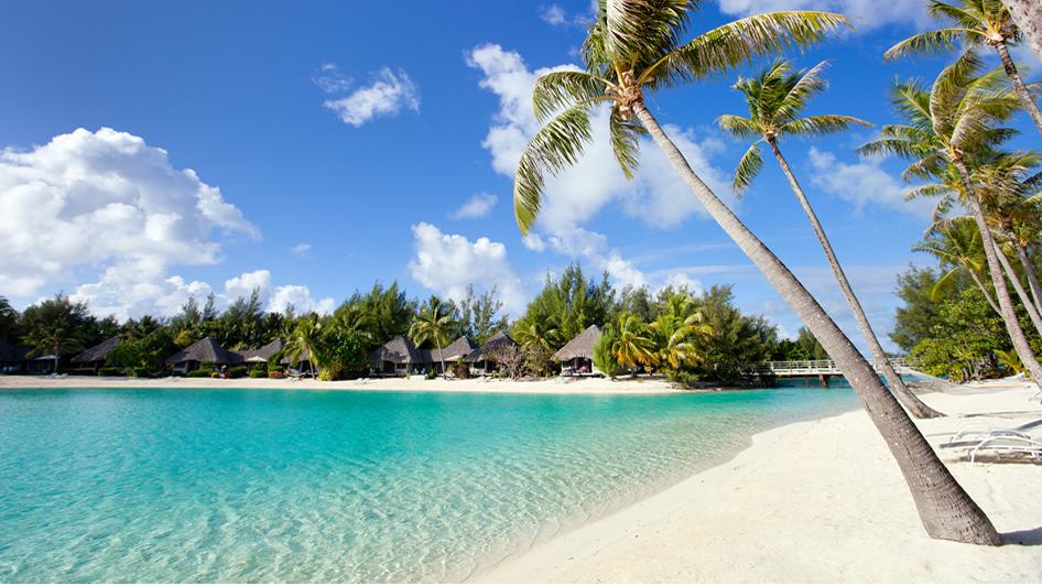 trasferirsi in Polinesia