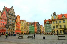 in pensione in Polonia