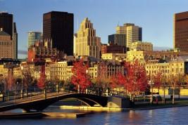 Vivere e lavorare a Montreal