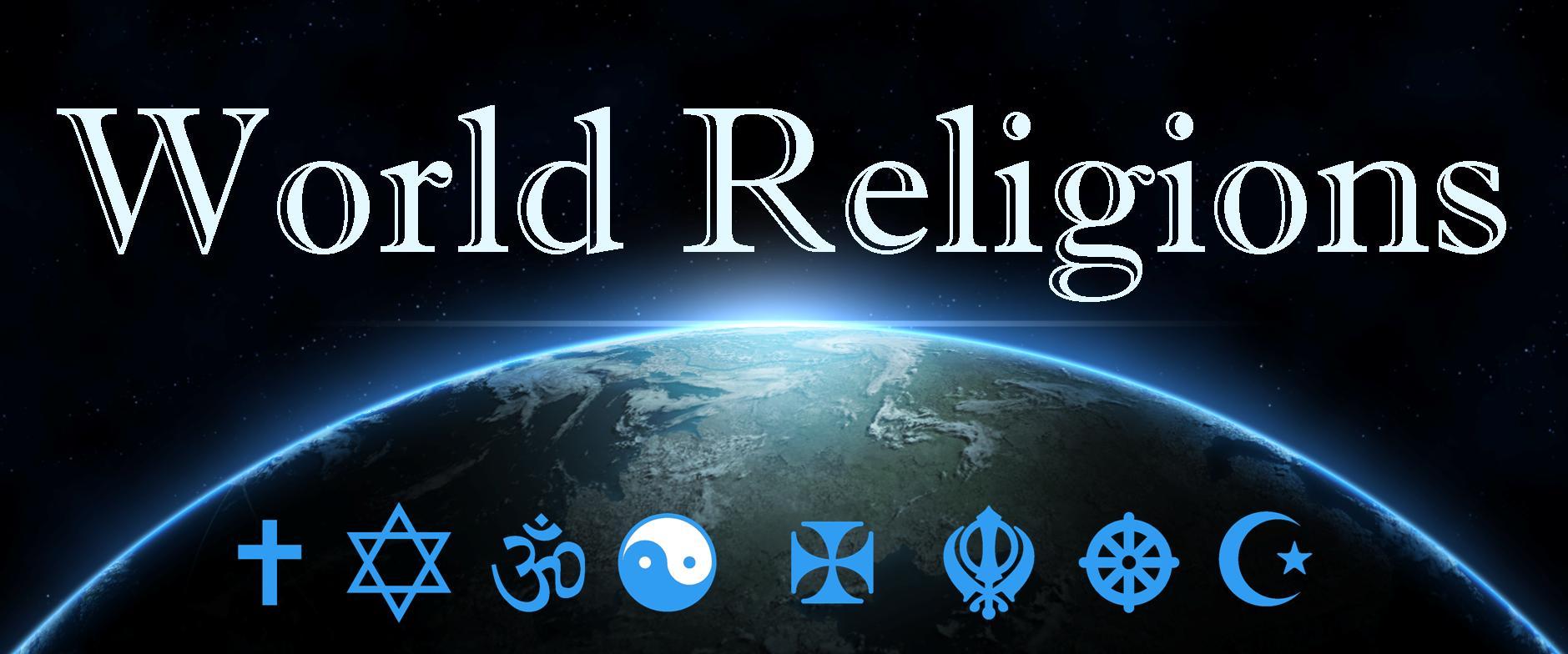 liberta di religione nel mondo