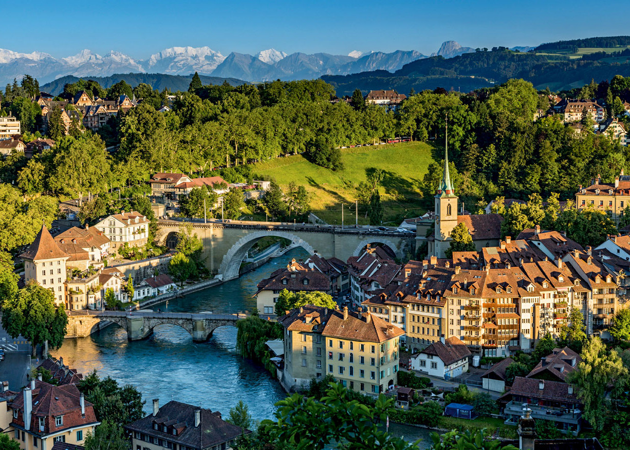 trasferirsi a Berna