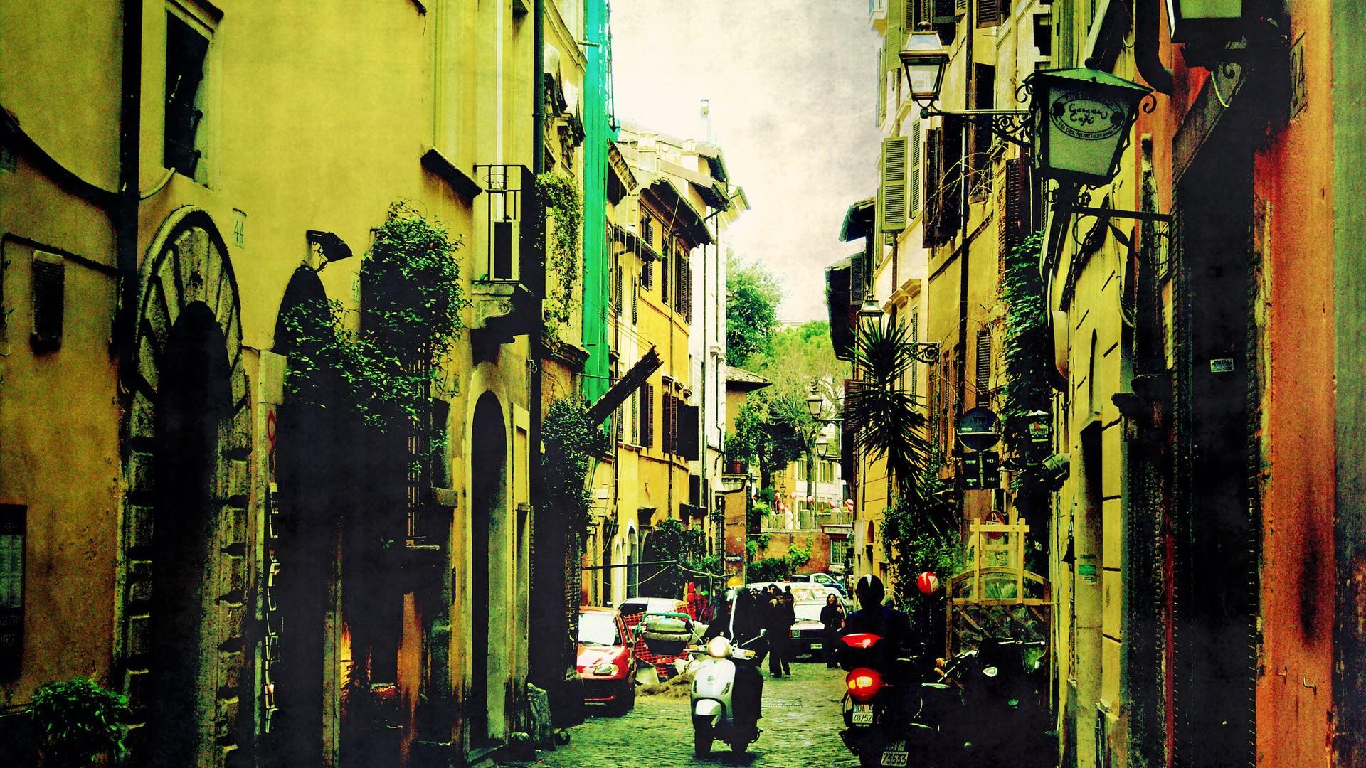 Integrazione in Italia