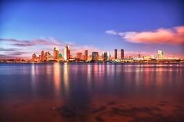 Andare a vivere a San Diego Florida
