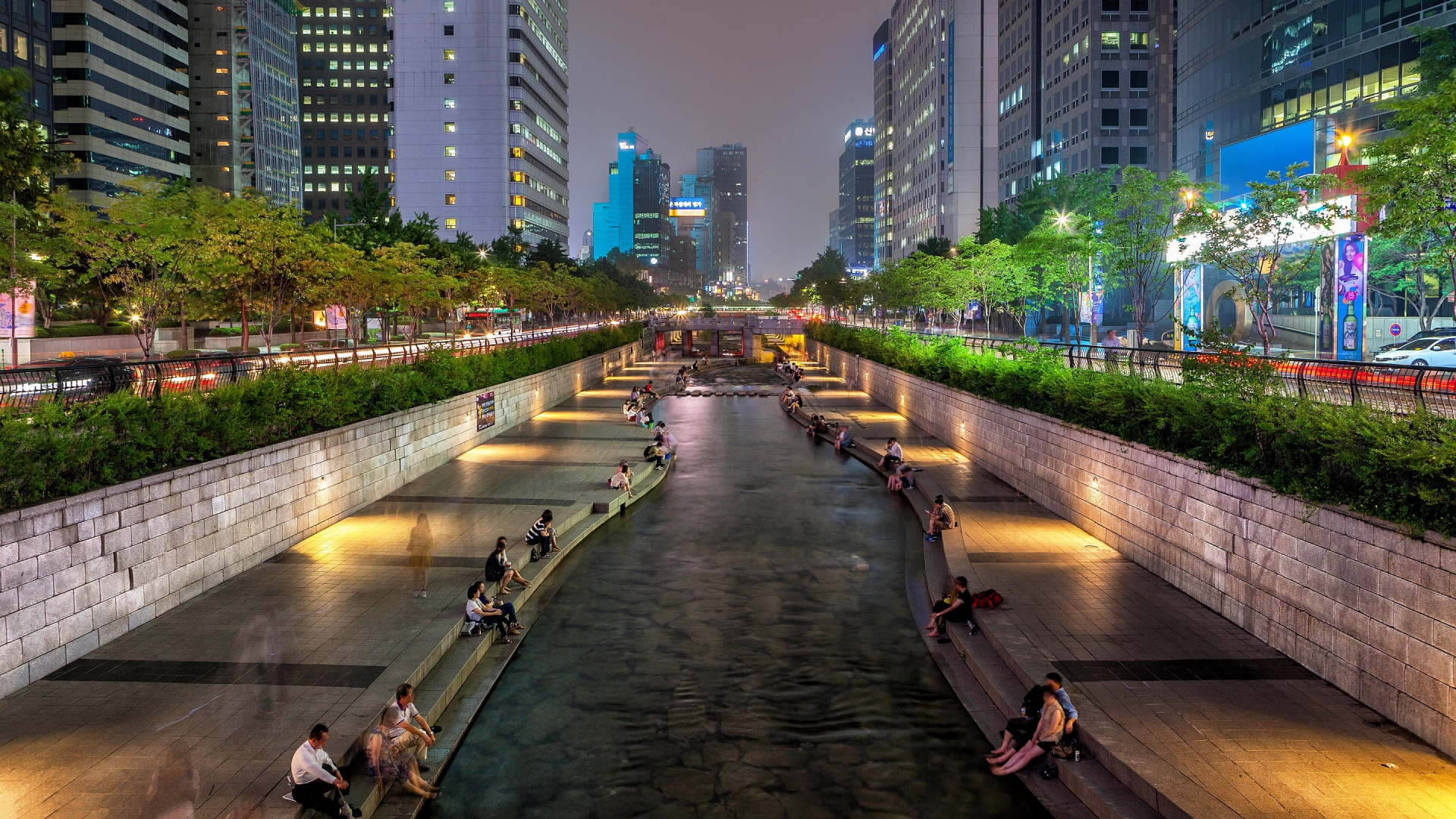 Stefania e la sua vita in corea del sud voglio vivere cos for Piani di vita del sud