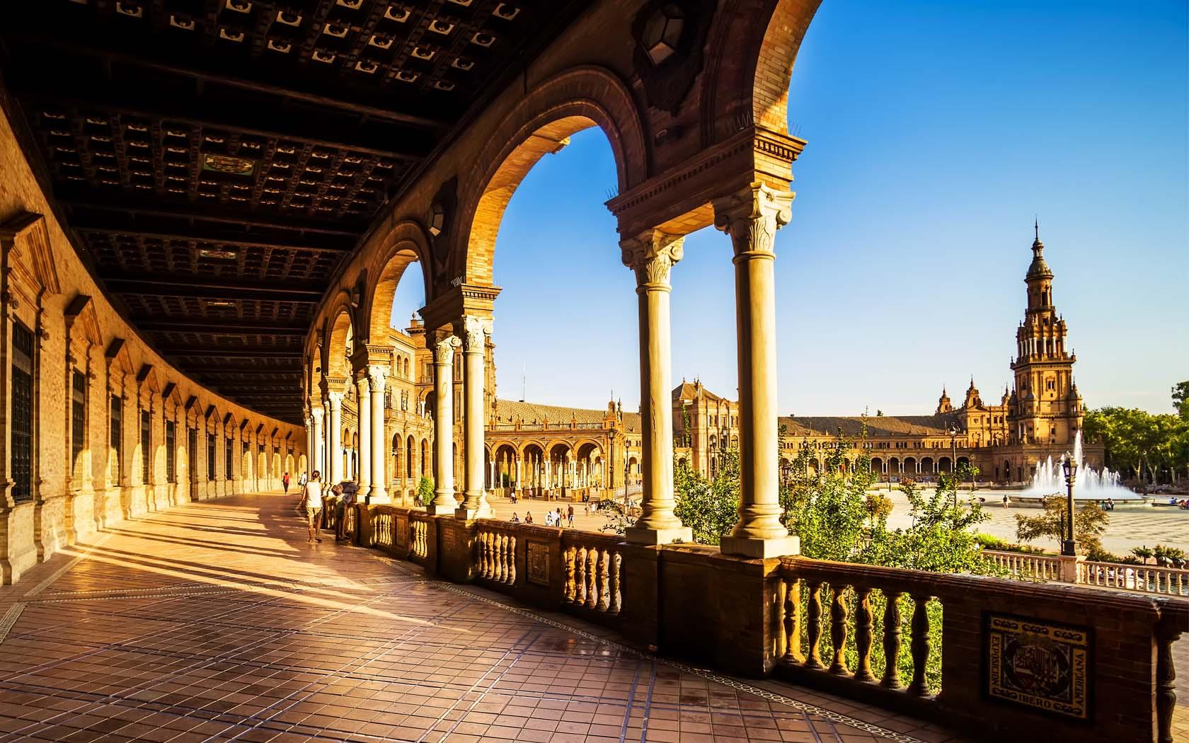 Studiare a Siviglia