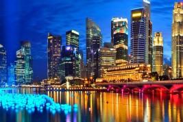 fare impresa a singapore e vietnam