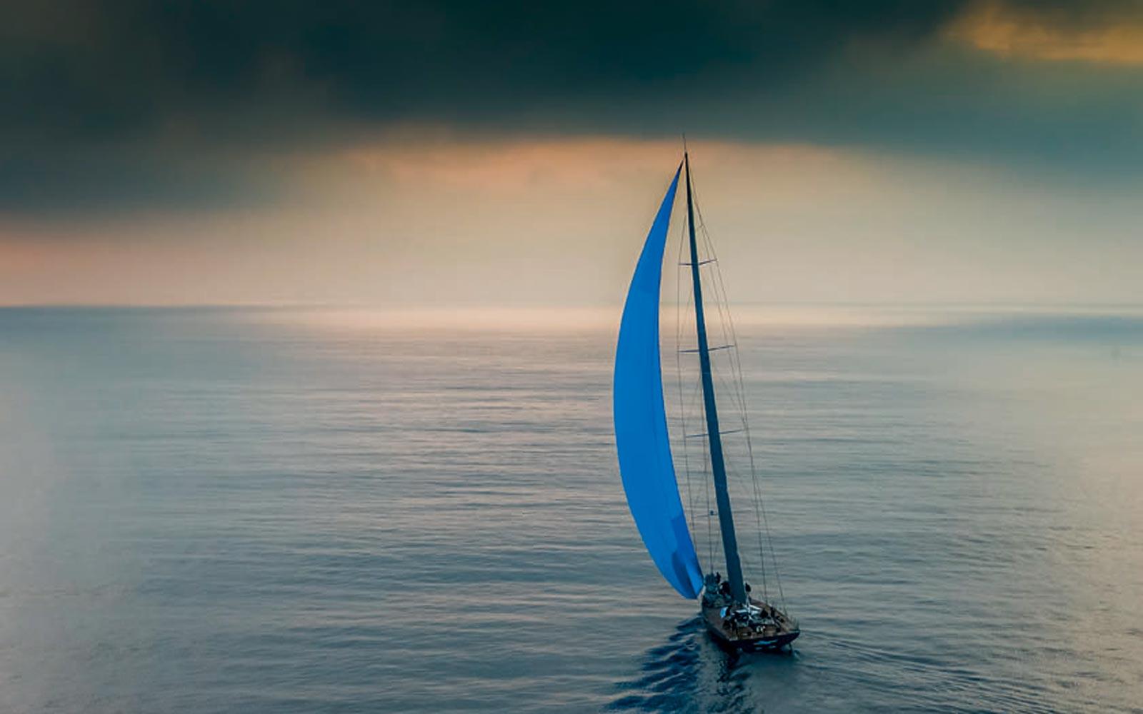 vita da skipper