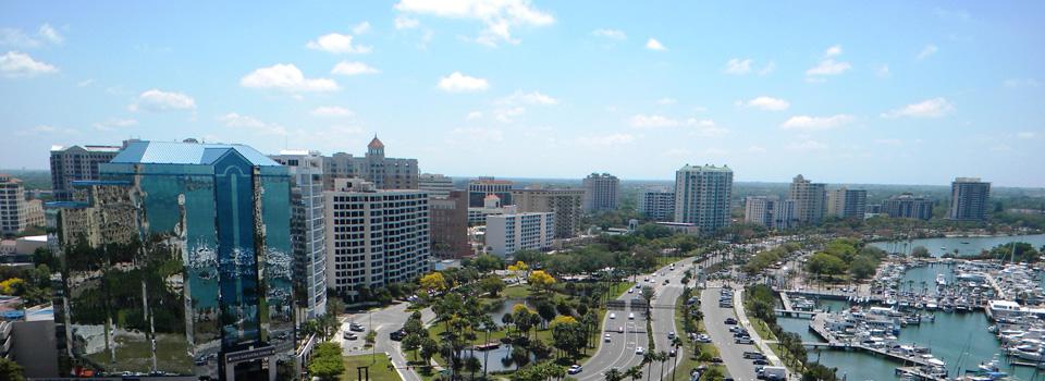 Trasferirsi in Florida