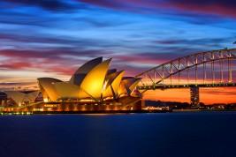 Scrivere dell'Australia vivere in Australia