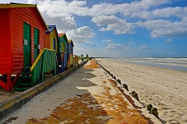 SUD AFRICA BUSINESS investimenti immobiliari