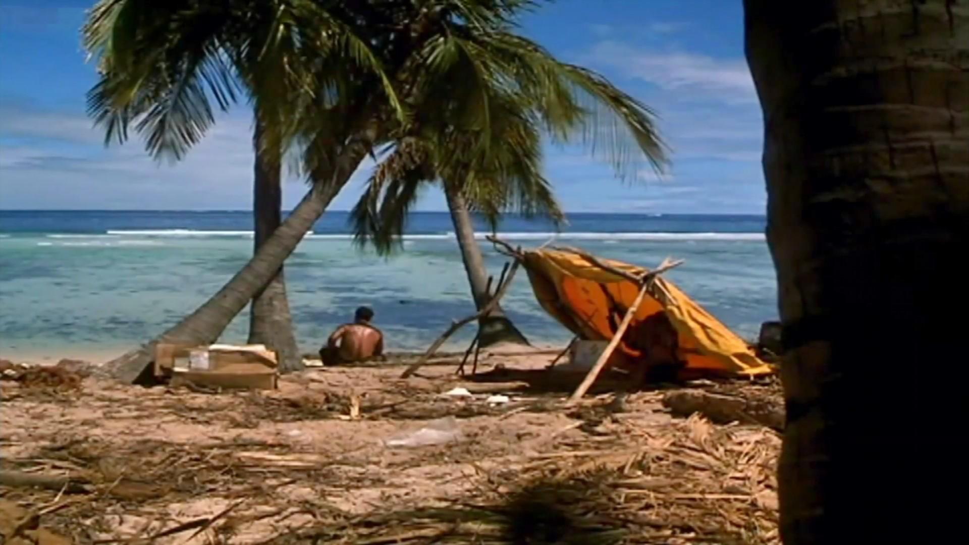 in vacanza senza confort