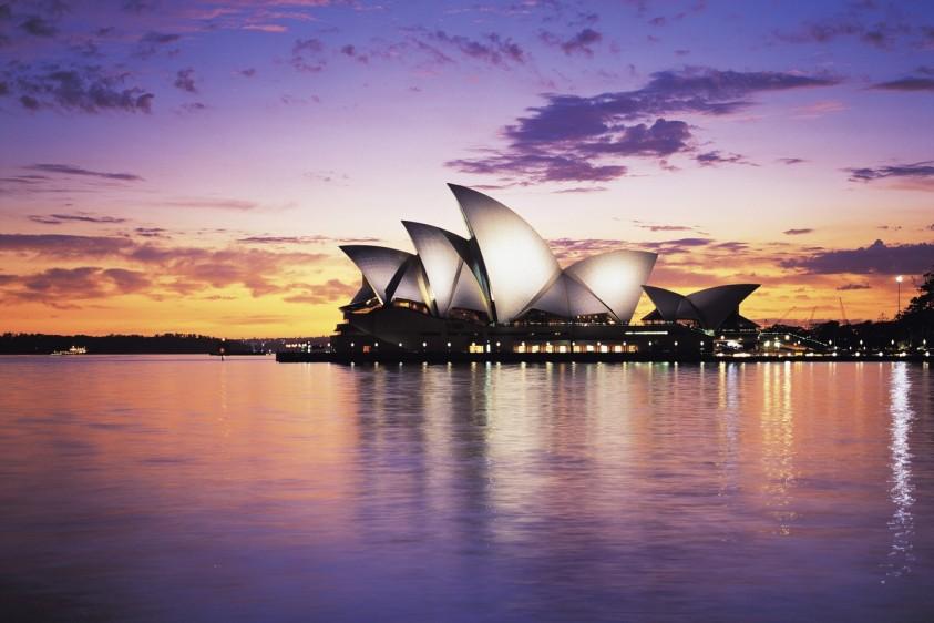 trasferirsi a Sydney Australia