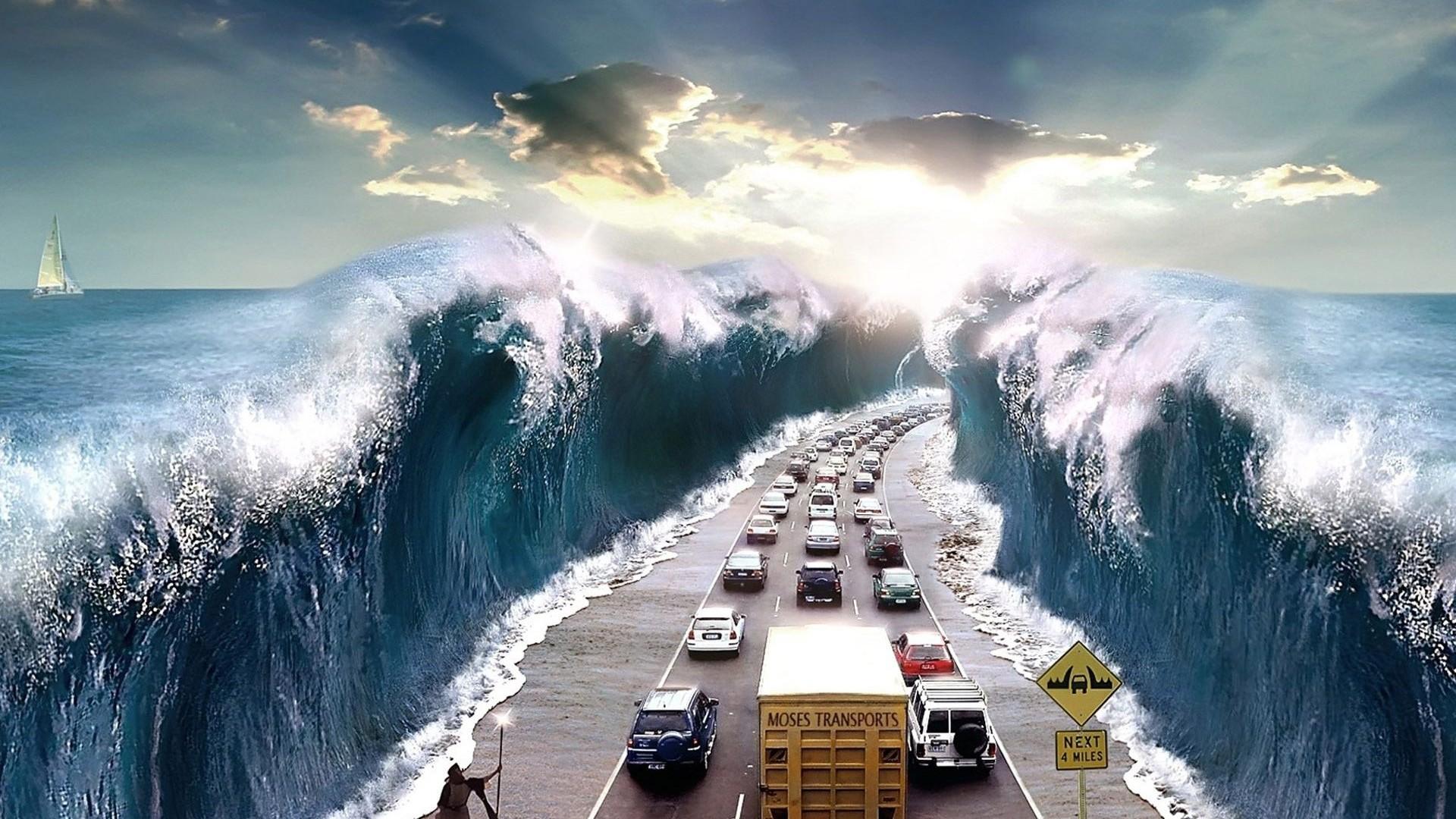 meno rischio tsunami nel mondo