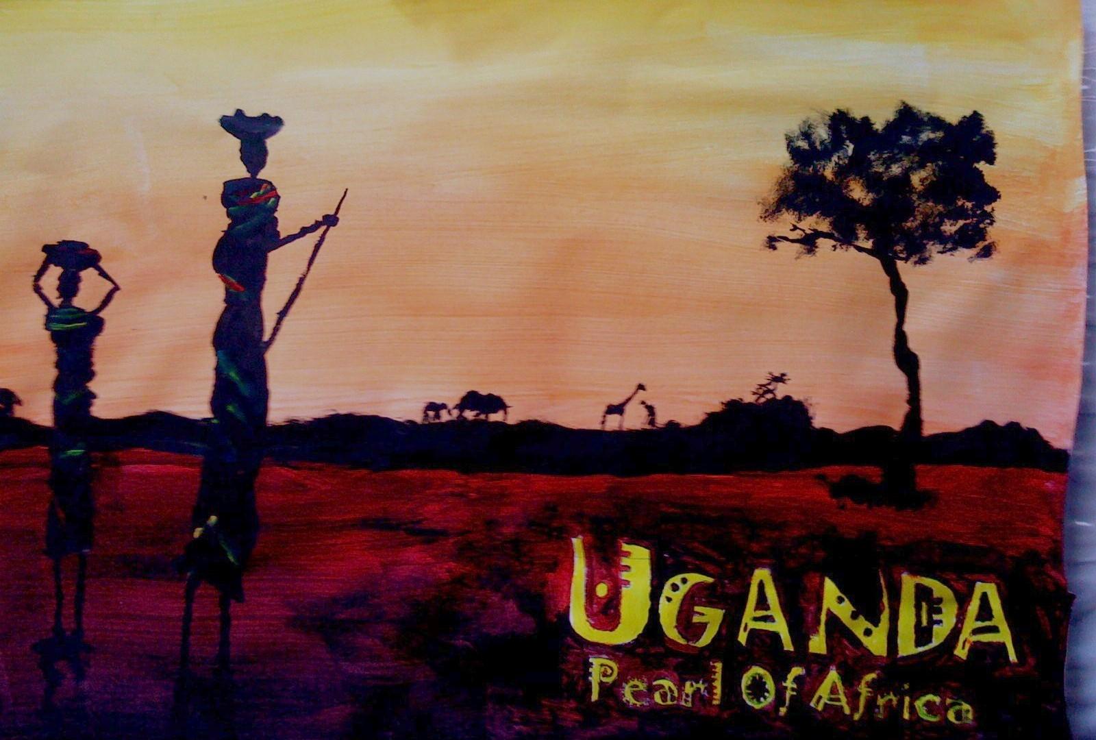 vivere in uganda - italiani in uganda