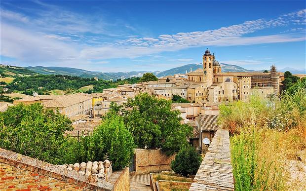 Italia trasferirsi a vivere nelle Marche