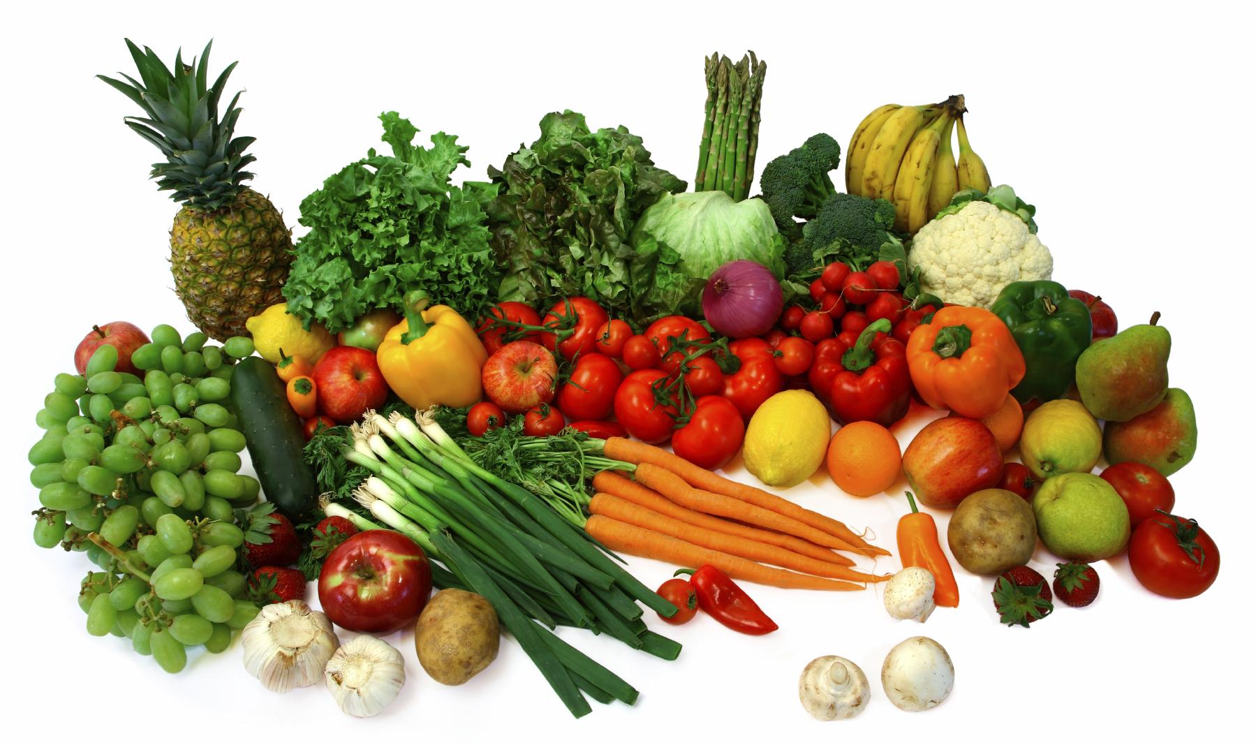 le verdure del mio orto ortaggi