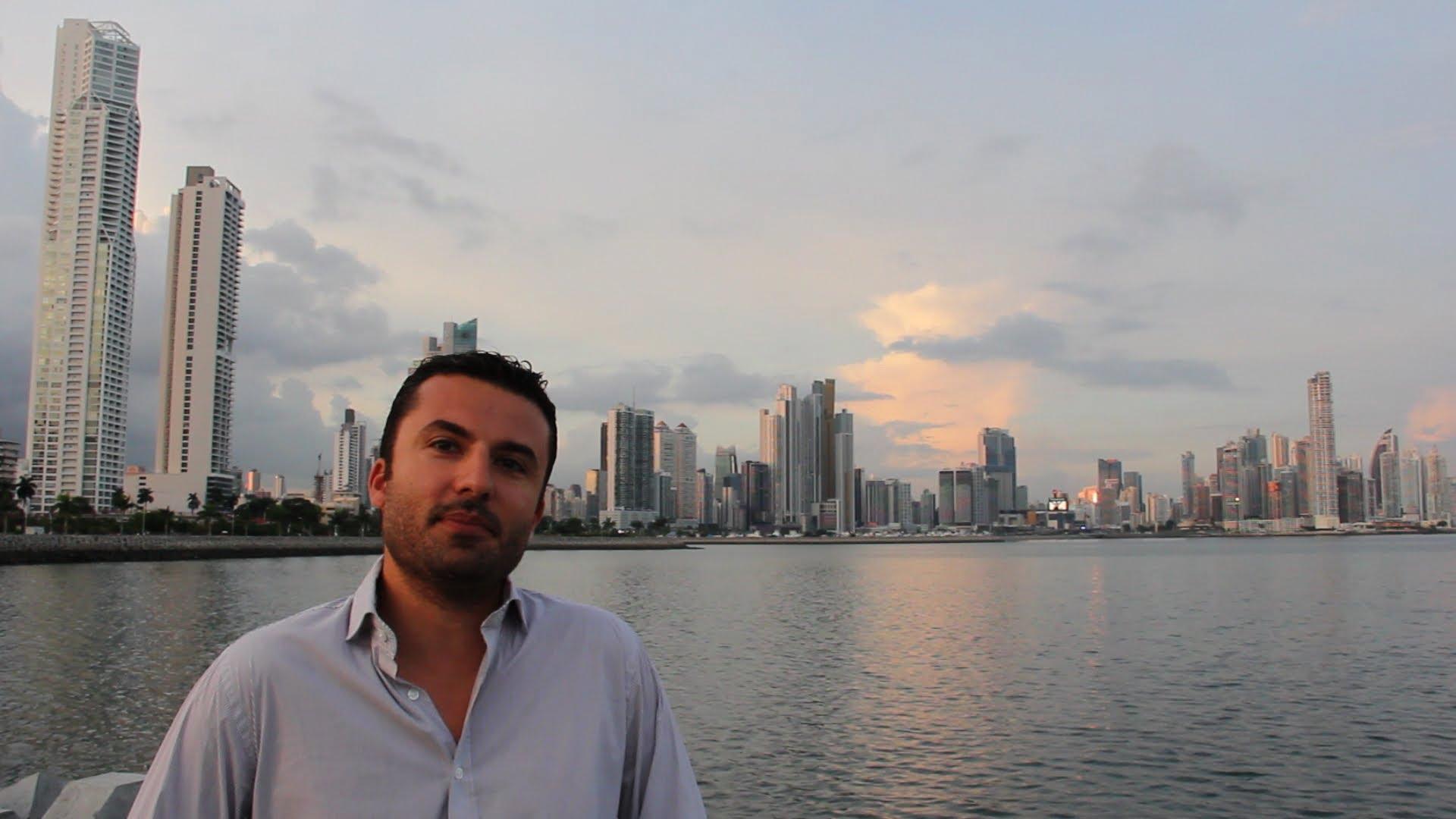 Alessandro Vetturini Panama america latina