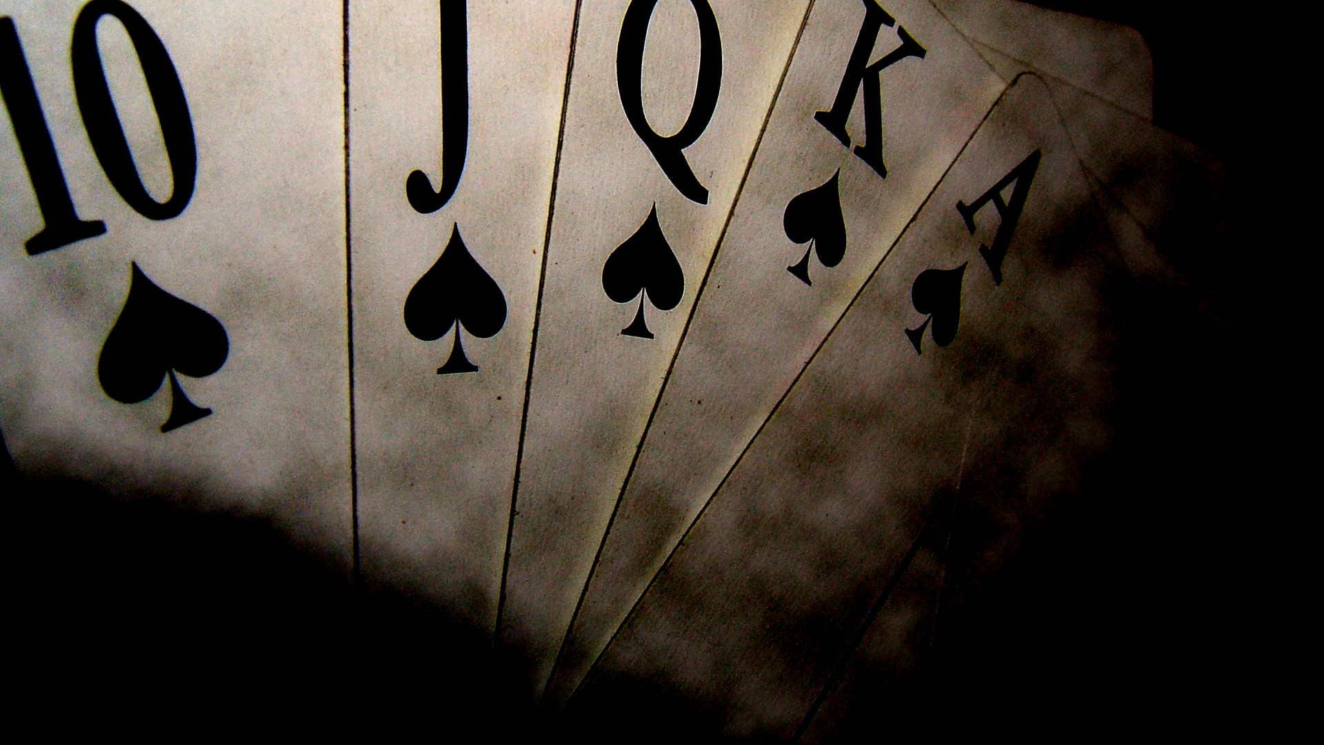 vivere giocando a poker