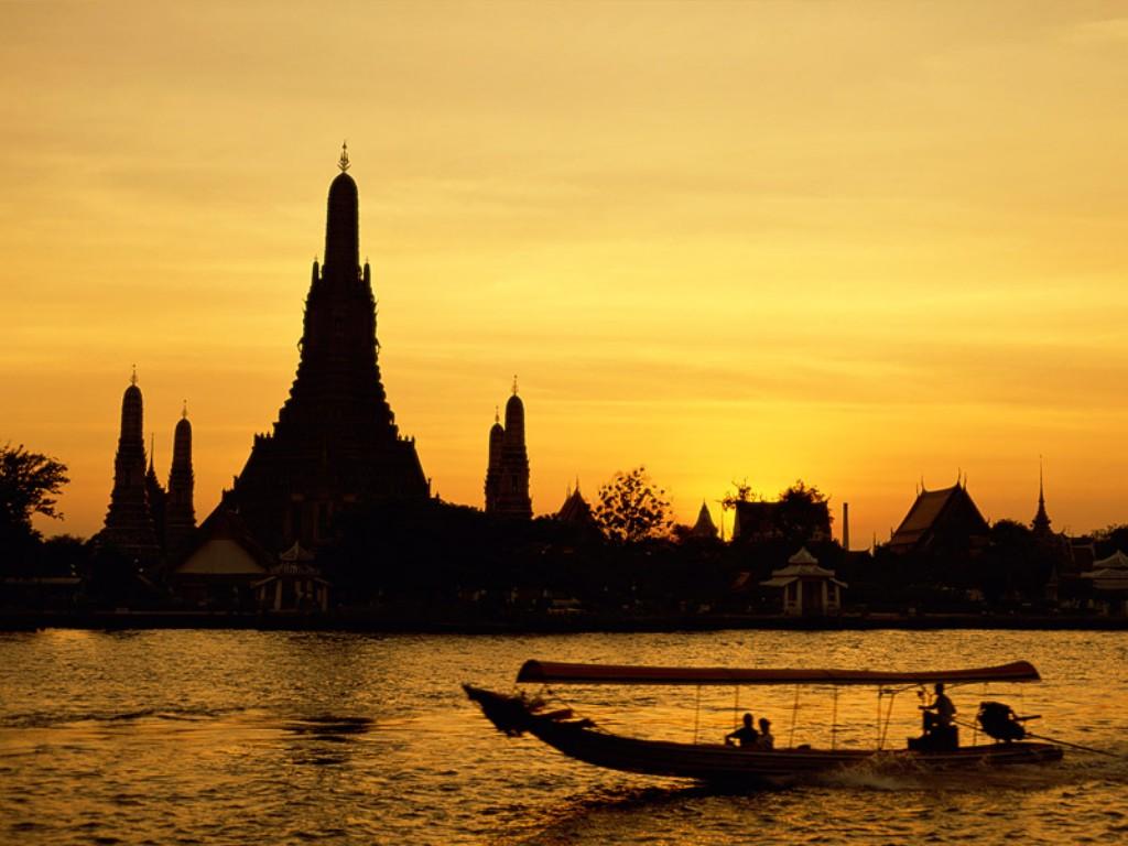 vivere in Thailandia